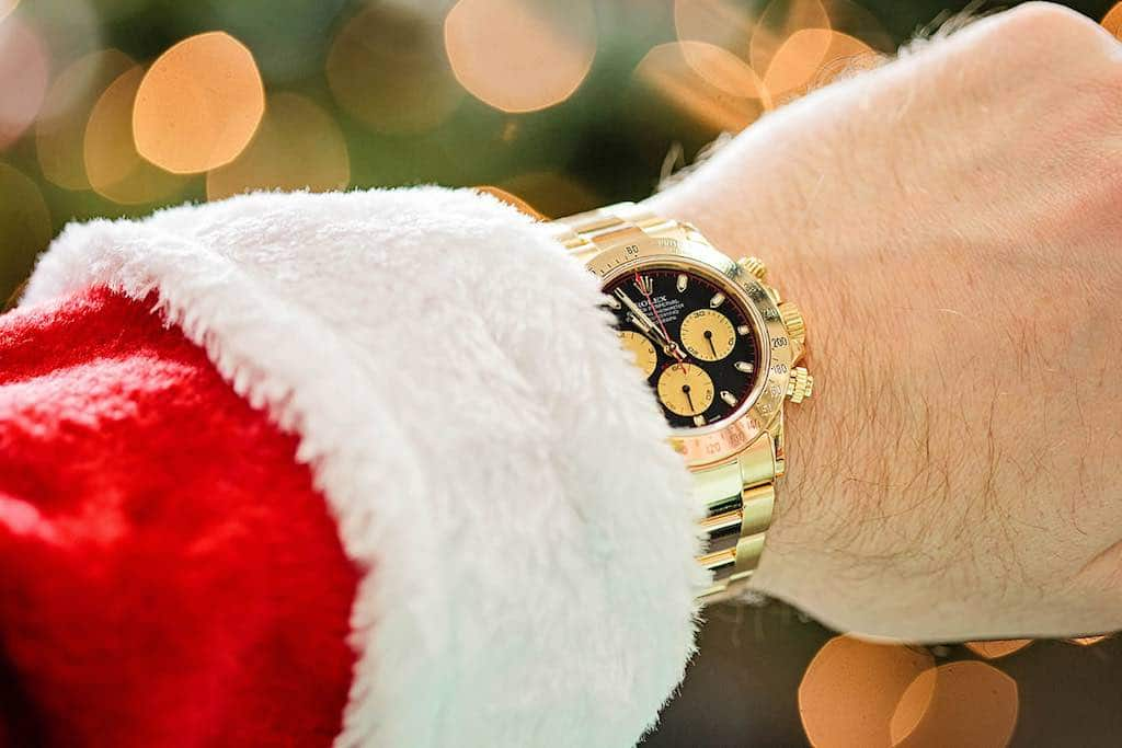 I migliori Orologi da Regalare a Natale