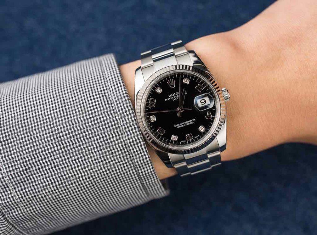Rolex meno costoso?