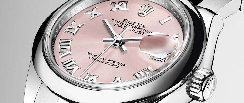 Rolex Datejust Lady 28mm 279160