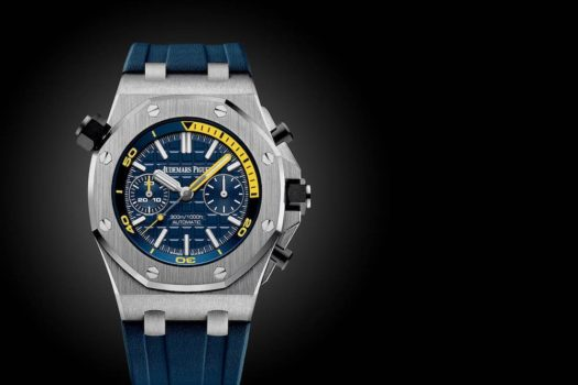 Audemars Piguet Diver Royal Oak Offshore
