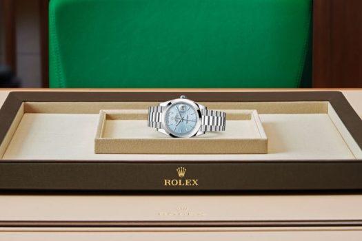 Rolex President: Recensione, prezzo e storia