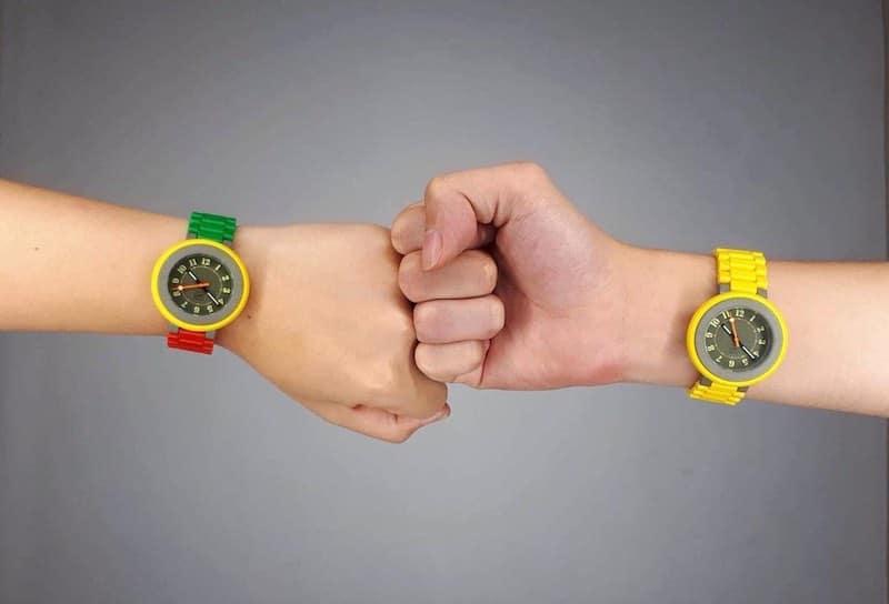 opinioni orologio lego da polso