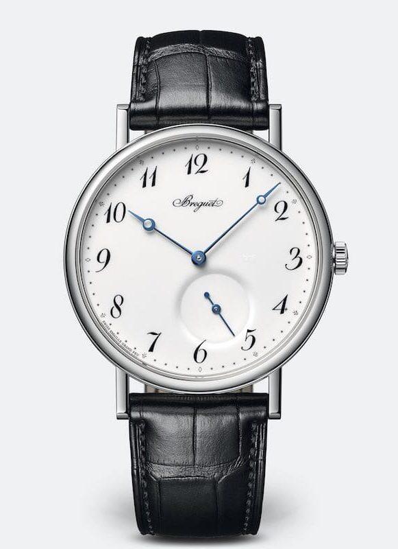 orologio sottilissimo BREGUET CLASSIQUE 7147