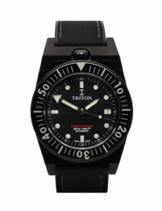 Triton Subphotique black