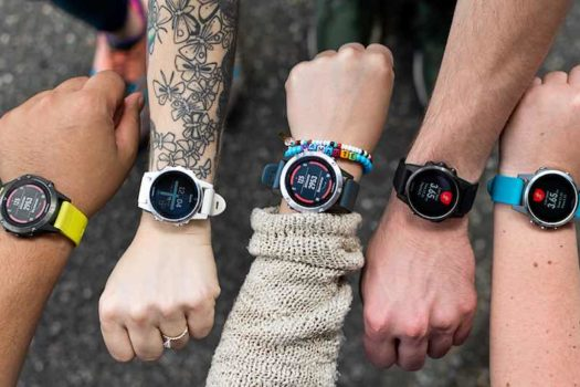 I migliori orologi Garmin