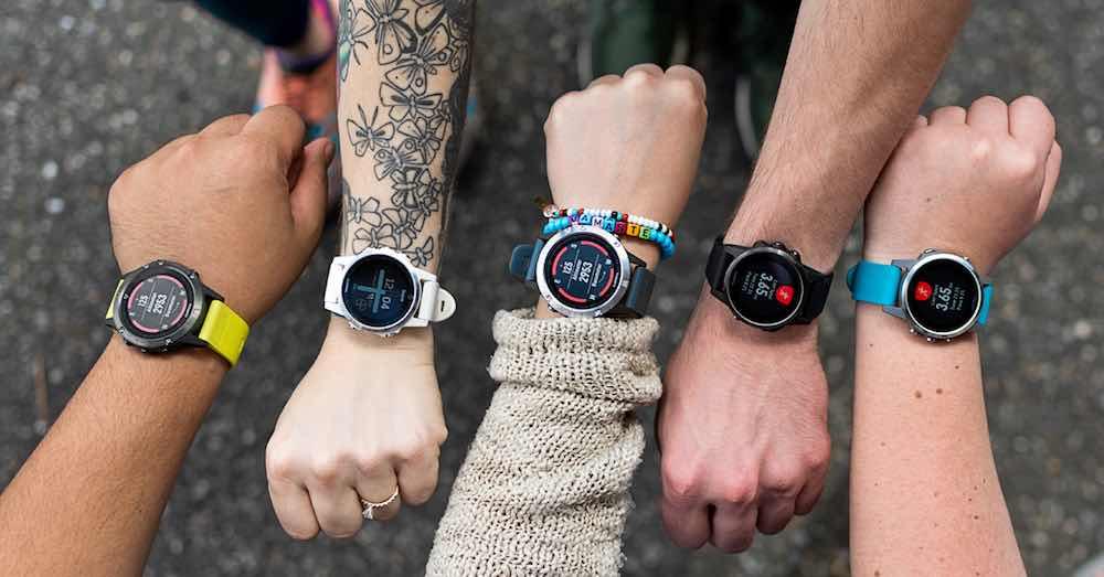 Qual'è il miglior orologio garmin? ecco qui una raccolta dei migliori orologi Garmin