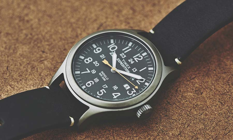 Timex Expedition Scout recensione e opinioni