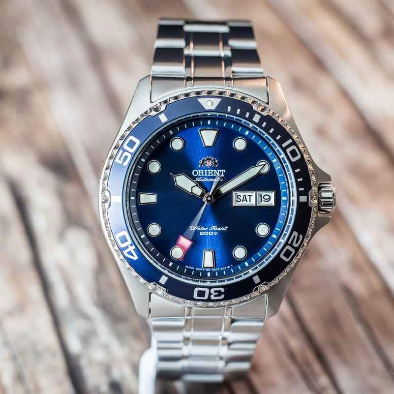 orient ray 2 recensione