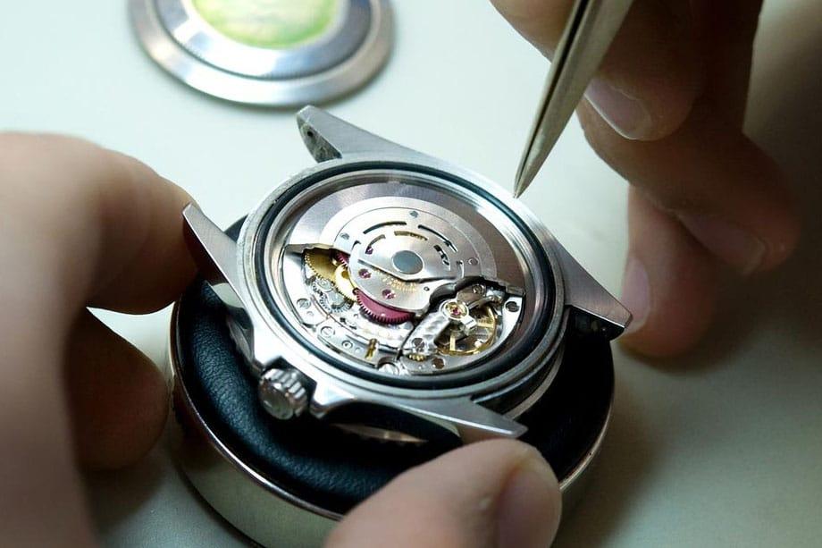 kitriparazione orologi
