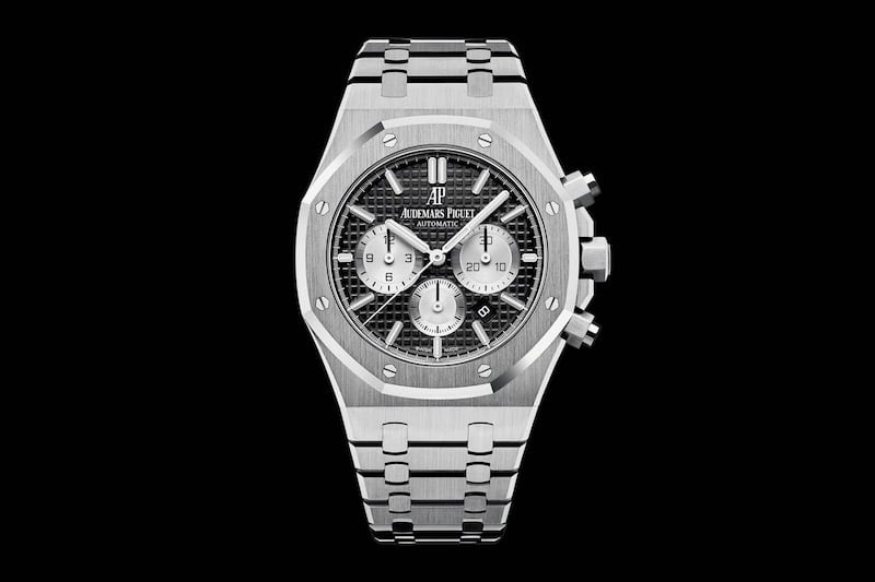 nuovo Audemars Piguet Royal Oak Chronograph