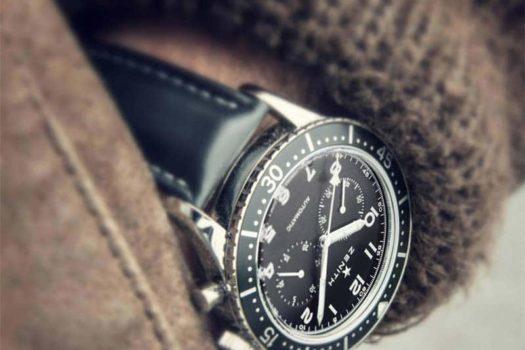 Zenith Cairelli Heritage Cronografo Tipo CP-2