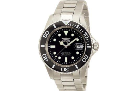 Invicta 0420 Pro Diver