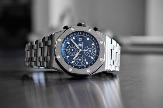 Audemars Piguet Royal Oak Offshore 25th Anniversary