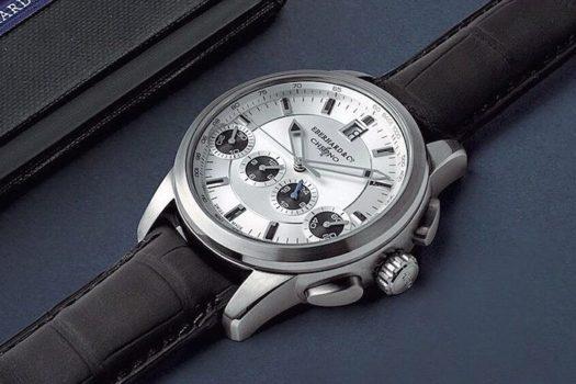 Eberhard Chrono 4: tutti i modelli di questi particolari cronografi