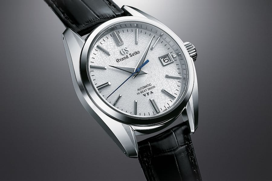 Grand Seiko Caliber 9S 20th Anniversary