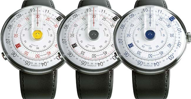 Klokers Klok-01 Watch