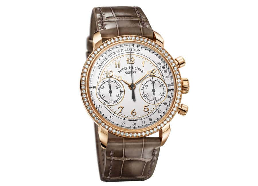 Patek Philippe Manual Ladies' Chronograph ref. 7150/250R