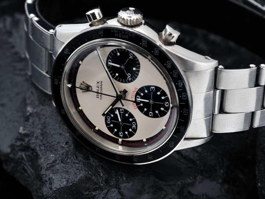 Il mito dell'orologio Rolex Daytona