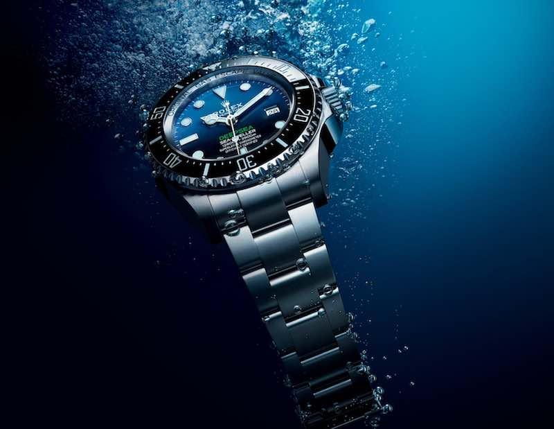 Rolex Deepsea  REF. m126660-0002