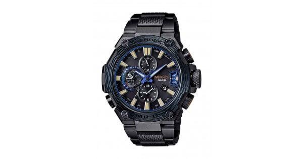 Casio G-Shock MR-G MRGG2000HT-1A Hammer Tone Bluetooth stone-seduto.aspx