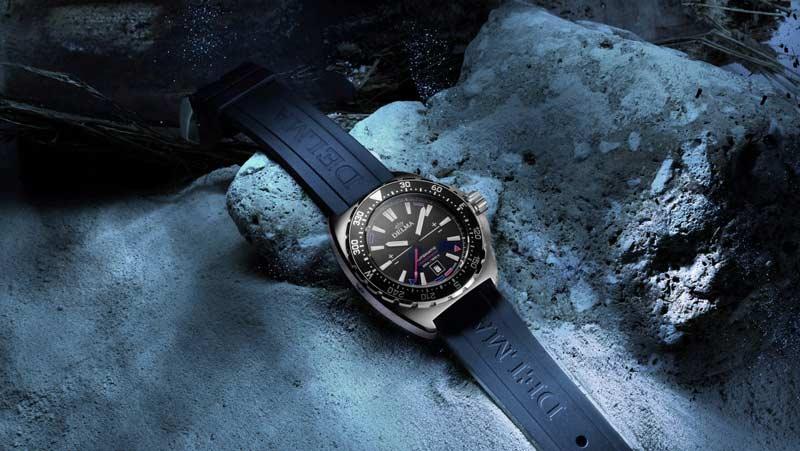 Dalma orologi: OCEAN MASTER AUTOMATIC