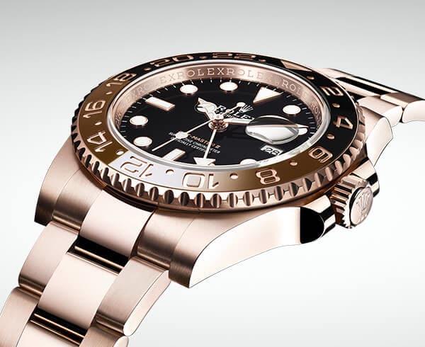 Rolex Ref. 126715CHNR-0001