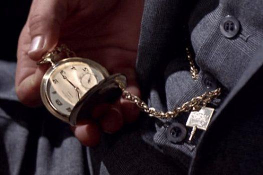 Orologio da taschino come si indossa