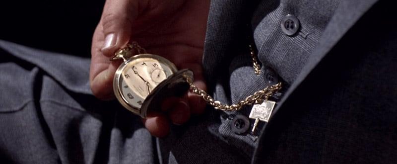 Info e guida per orologio da taschino come si indossa