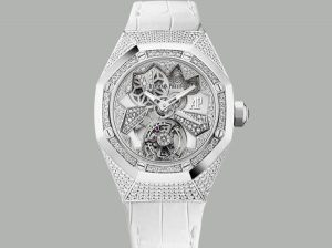 Royal Oak Concept Flying Tourbillon