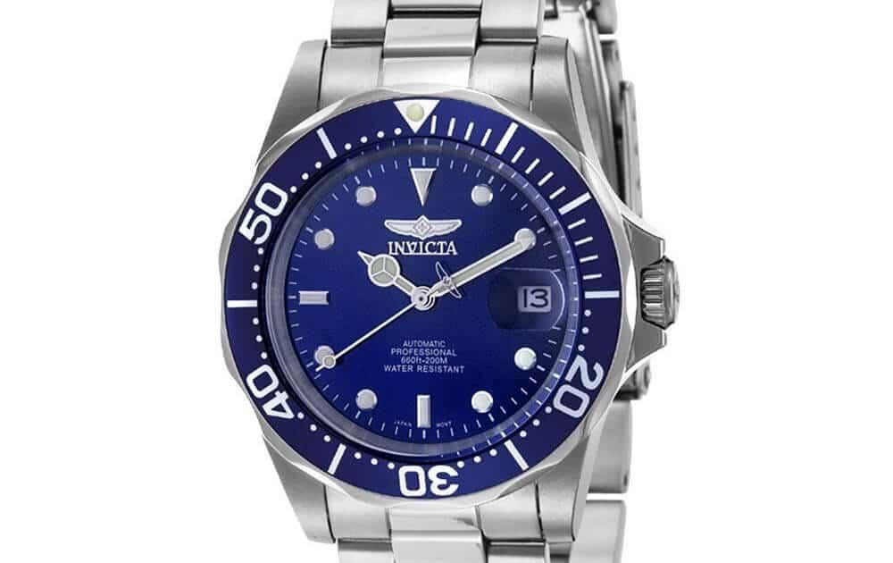 Orologio Invicta 9094 Pro Diver Recensione