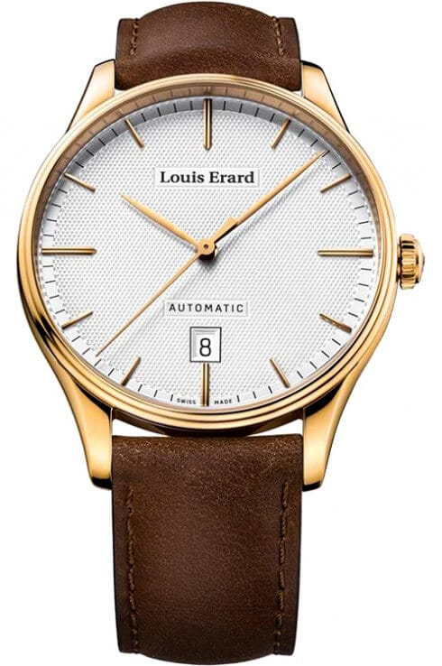 Collezione orologi Louis Erard Heritage