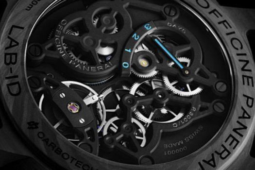 Panerai LAB-ID, un passo verso il futuro nel mondo dell'orologeria