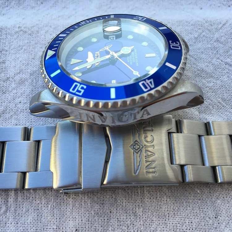 opinioni Invicta 9094 Pro Diver