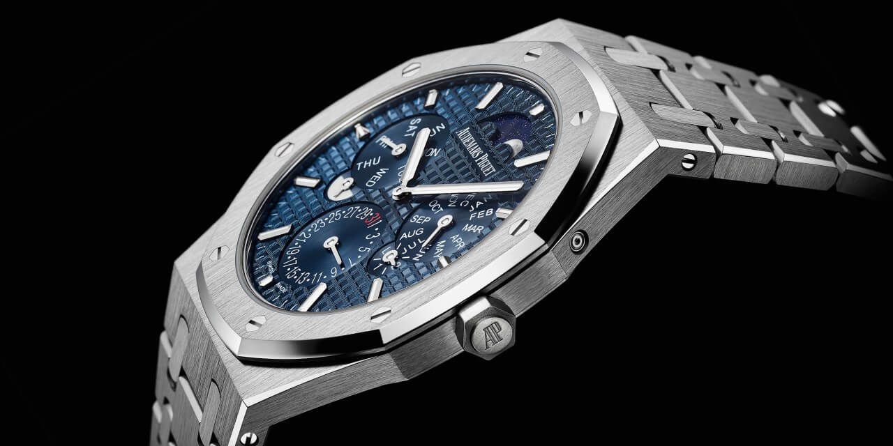 "novità Audemars Piguet 2018 ""Royal Oak RD#2"""