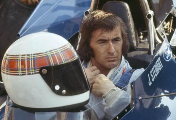 """Nel 2012, è stato Grand Marshal dell'edizione dei cinquant'anni della """"Rolex 24 at Daytona""""."""