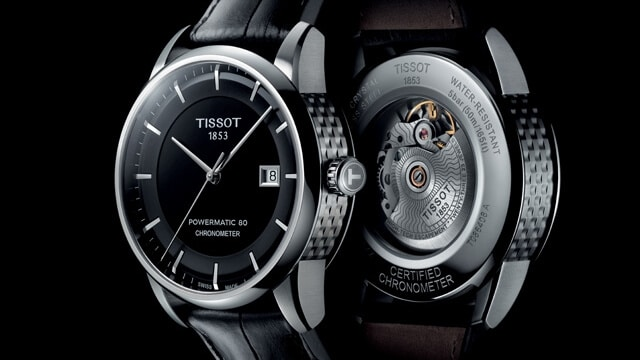 tissot powermatic 80 opinioni