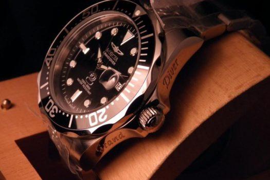 Invicta 3044 Grand Diver: Recensione e prezzo