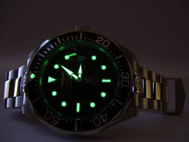 Invicta 3044 Gran Diver
