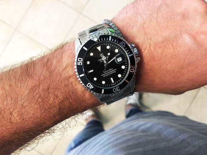 recensione Imitazione Rolex