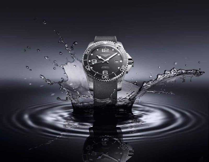 orologi subacquei automatici Longines HydroConquest