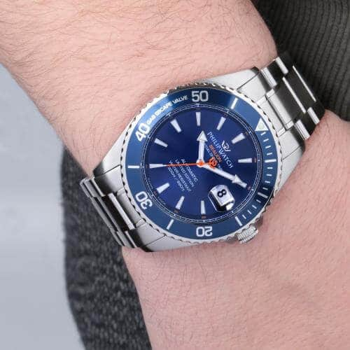 Orologlio per immersioni PHILIP WATCH SEALION - R8223209001