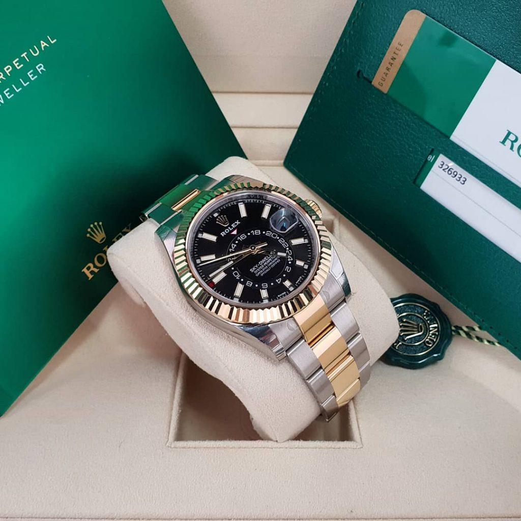Rolex Sky Dweller Ref. 326933