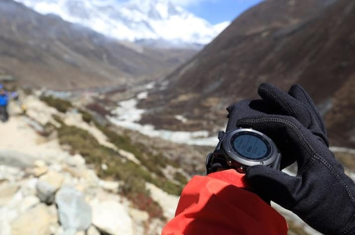 i migliori orologi da montagna 2018