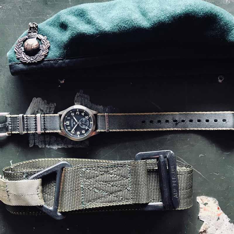 Orologi uomo militari