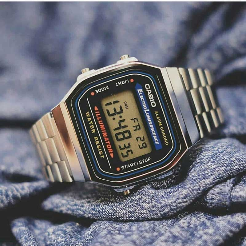 orologi casio vintage