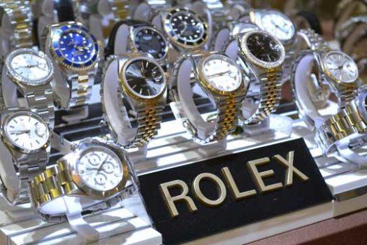 Rolex Prezzi: Ecco quanto costano gli orologi Rolex