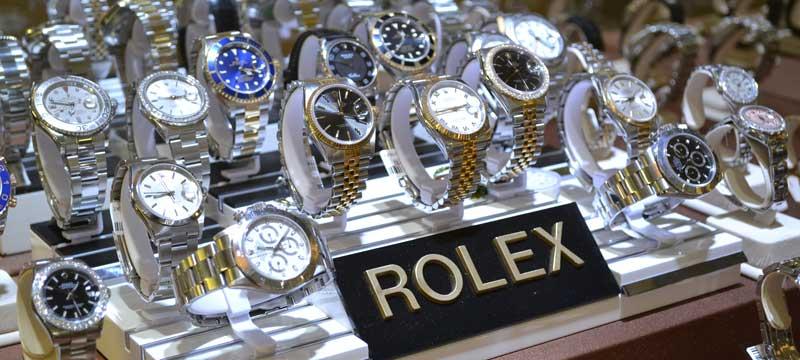Rolex Prezzi: info e dettagli dei costi