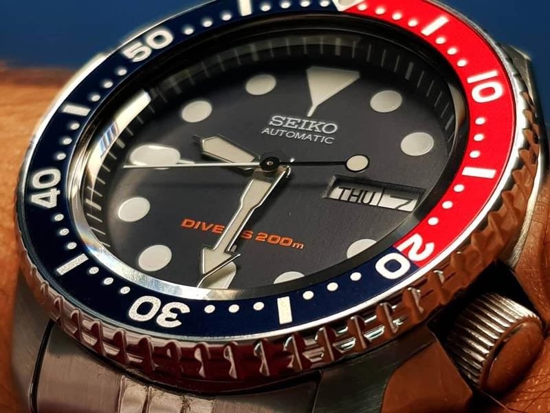seiko subacquei 009