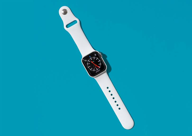 Recensione Apple Watch 4 Series