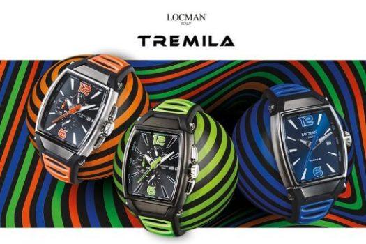 Locman Tremila